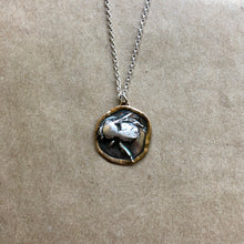 Load image into Gallery viewer, Moonlit Bumble Necklace