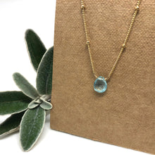 Load image into Gallery viewer, Apetite - Linnaea Necklace