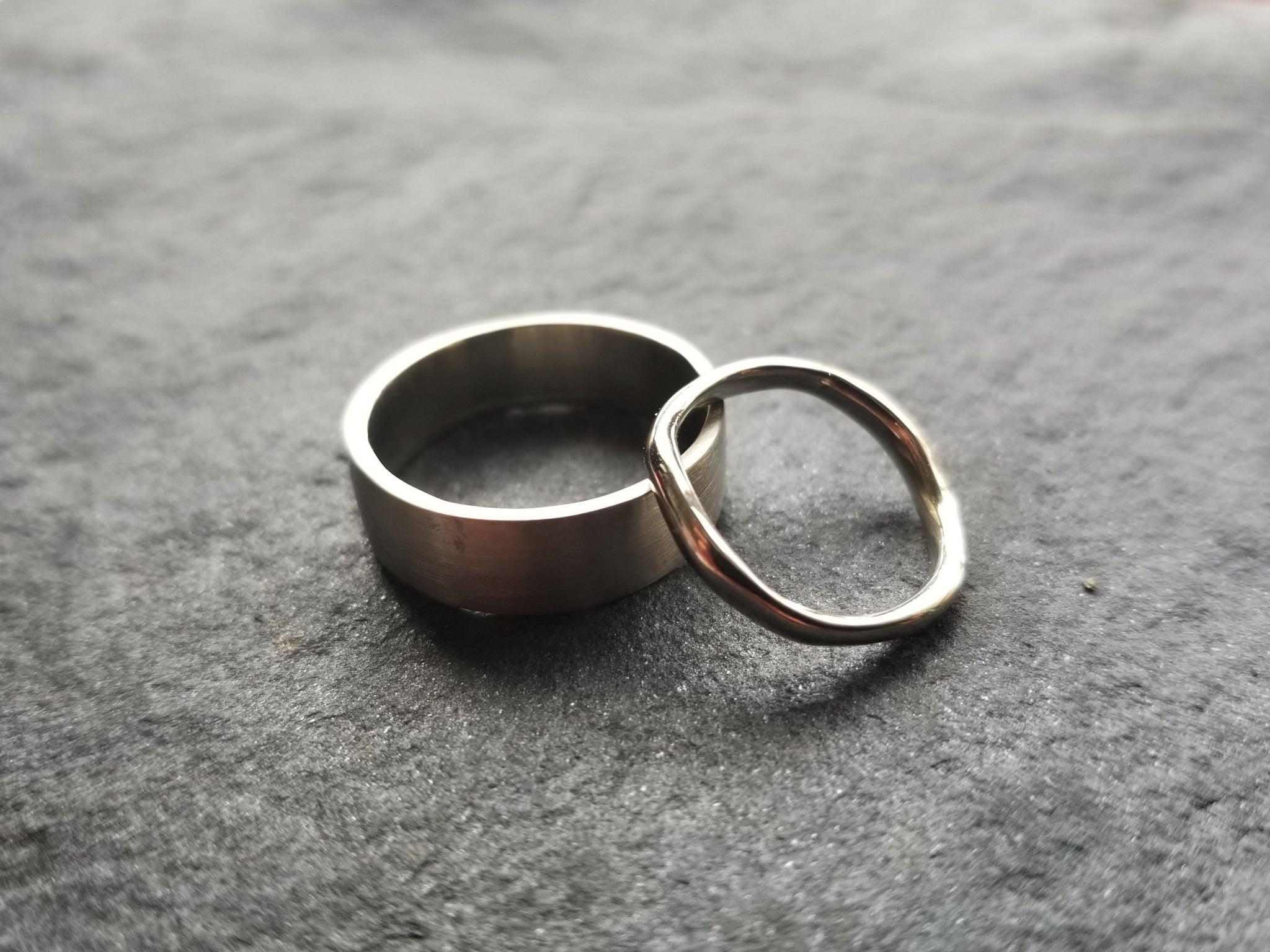 RING WORKSHOP PER COUPLE