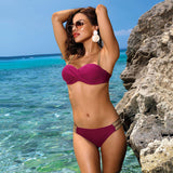 Maillot de bain Push Up bikini