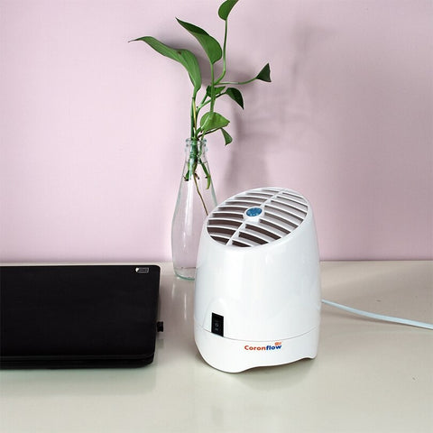 PURIFICATEUR D'AIR ANTI-BACTÉRIENS (VU À LA TV)