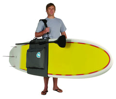 SUP Board Bags, Racks & Carrier Slings