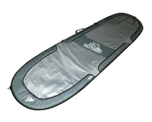 Armourdillo Travel LONGBOARD Surfboard Bag Single Mega