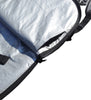 Armourdillo Travel SHORTBOARD Surfboard Bag Single Mega