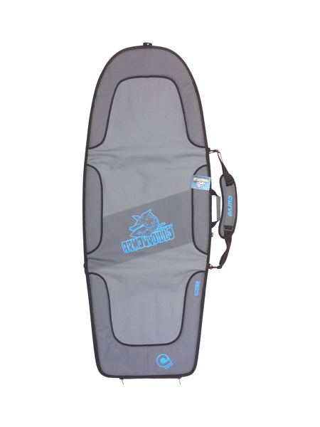 Armourdillo Travel RETRO (mini simmons) Surfboard Bag Single Mega