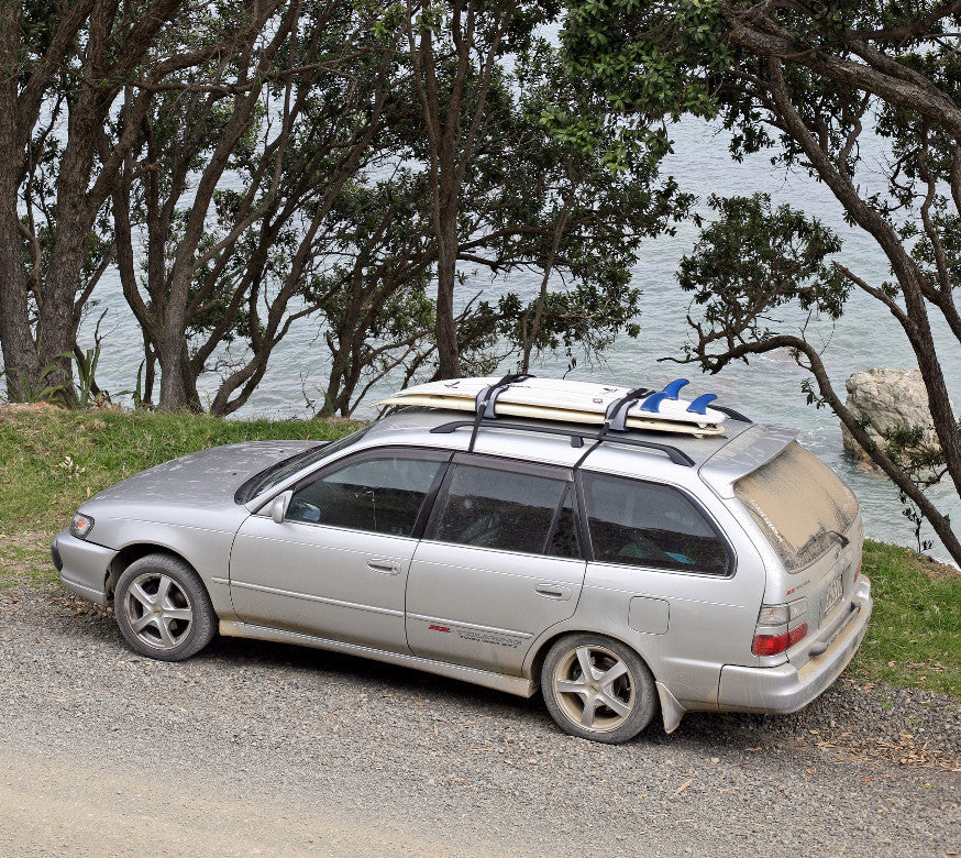 Surfboard Soft Racks Car Racks Surfboard Racks Soft Racks