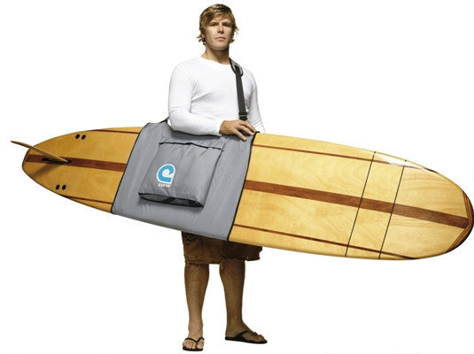 Surfboard Sling Longboard over 7'6