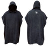 Surf Poncho Towel - *new* Cotton Yinyang - pre order now for pre Xmas delivery