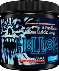 Cloma Pharma Hellion 30 servings