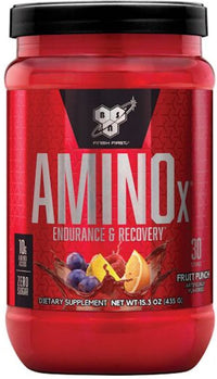 BSN AminoX 30 servings