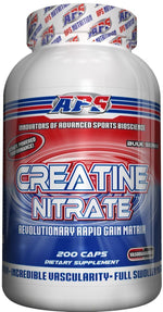 APS Nutrition Creatine APS Nutrition Creatine Nitrate
