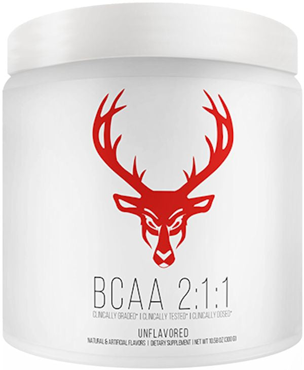 BCAA 2:1:1 Bucked Up recovery