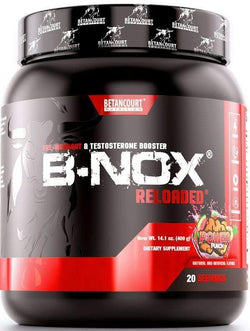 Betancourt Nutrition B-Nox Reloaded 20 servings