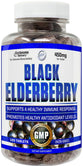 Hi-Tech Pharmaceuticals Black Elderberry 120 tabs