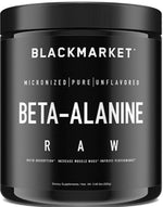 Black Market Labs beta alanine BlackMarket Labs Beta-Alanine