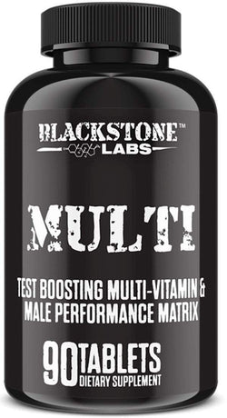 Blackstone Labs Multi 90 tabs