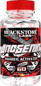 Blackstone Labs AnoGenin 60 caps