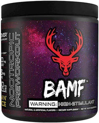 BUCKED UP Citrulline Bucked Up BAMF 30 servings