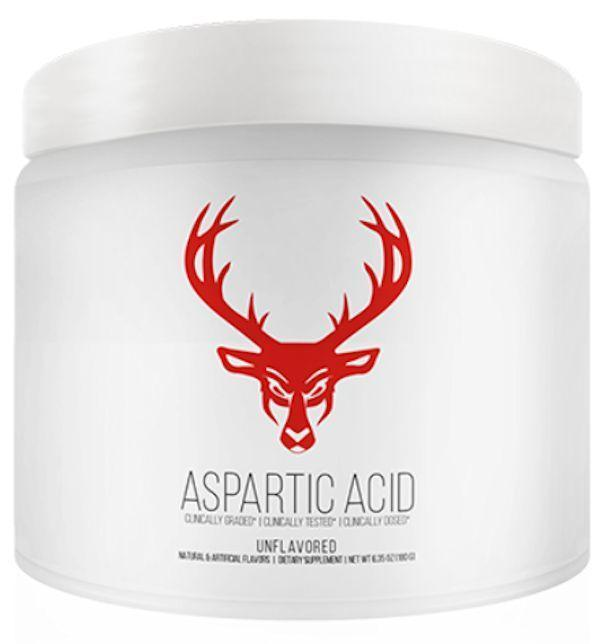 BUCKED UP D-Aspartic Acid Bucked Up D Aspartic Acid 60 servings