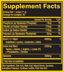 Cellucor BCAA Sport 30 servings