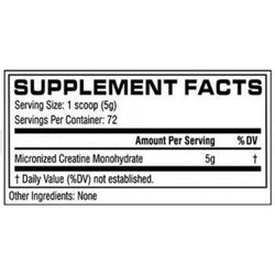 Cellucor COR-Performance Creatine 72 serving