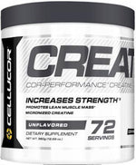 Cellucor Creatine Cellucor COR-Performance Creatine 72 serving