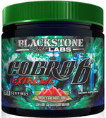 Blackstone Labs Cobra 6 60 servings (Discontinue Limited Supply)