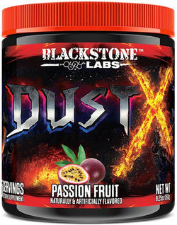 Blackstone Labs Dust X 25 serving CLEARANCE SALE