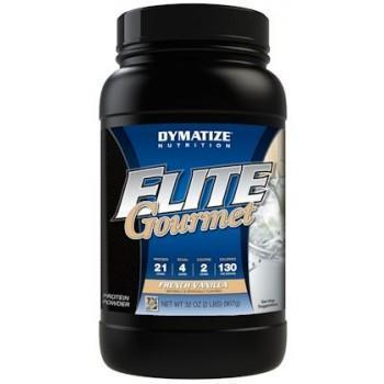 Dymatize Protein vanilla Dymatize Nutrition All Natural Elite Whey Protein 2 lbs