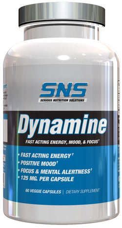 SNS Serious Nutrition Solutions Dynamine