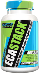 Muscle Addiction ECA Stack