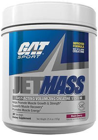 GAT Sports Muscle Growth Tropical Ice GAT Sports JetMass 30 serving