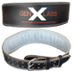 "GenXLabs Padded Weight Lifting Belt 4"" (code: 50off)"