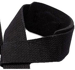 GenXLabs Heavy Duty Padded Lifting Straps