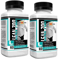 GenXLabs Weight Management GenXLabs Lean 700 BUY 1, GET 1 50% OFF