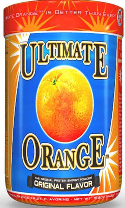 Hi-Tech Pharmaceuticals Ultimate Orange CLEARANCE SALE