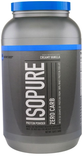 Nature's Best Isopure Zero - Low Carb 3lbs.