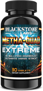Blackstone Labs Andro Blackstone Labs Metha-Quad Extreme