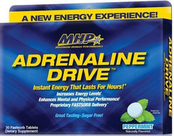 MHP Adrenaline Drive 30 ct