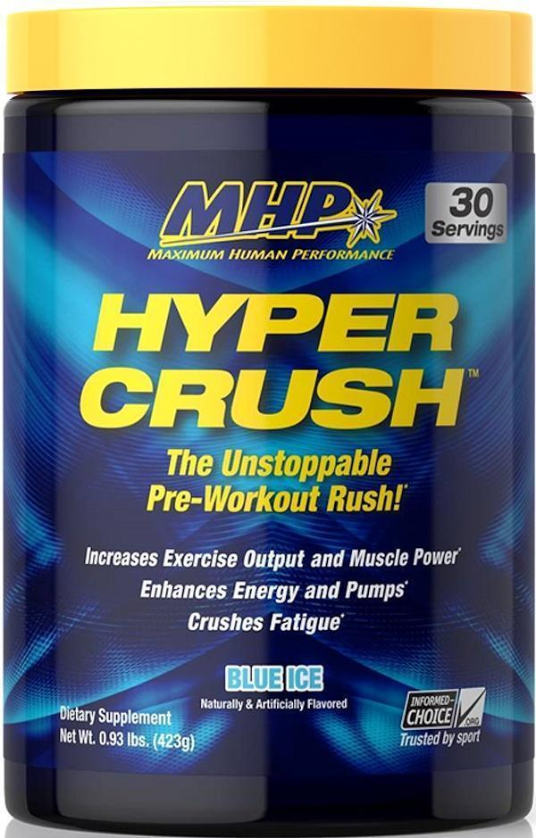 MHP Creatine Rainbow Candy MHP Hyper Crush