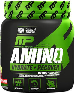MusclePharm Amino1  Hydrate Recover