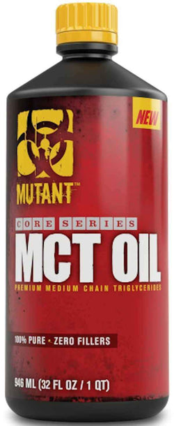 MCT Oil Mutant 32 oz