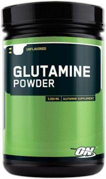 Optimum Nutrition Glutamine Optimum Glutamine Powder 1000 gms