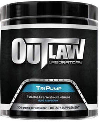 Outlaw Laboratory Citrulline Outlaw Laboratory TriPUMP 30 servings (Discontinue Limited Supply) (code: 20off)