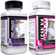 GenXLabs Pre Power with Free and Leanx4