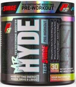 ProSupps Mr. Hyde Test Surge 30 servings