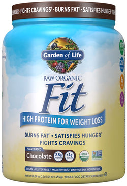 Garden of Life Raw Fit 1Lbs