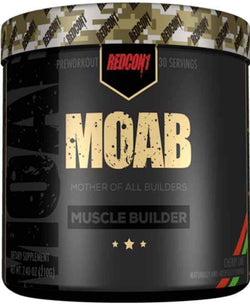 Redcon 1 MOAB 30 servings