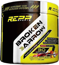 Repp Sports Pre-Workout Sour Gummy Repp Sports Broken Arrow Original