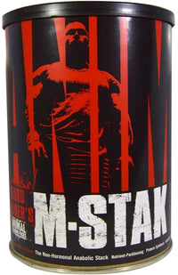Universal Nutrition Lean Muscle Universal Nutrition Animal M-Stak 21 paks